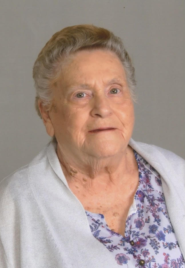 Mary Payne - Mary Payne
