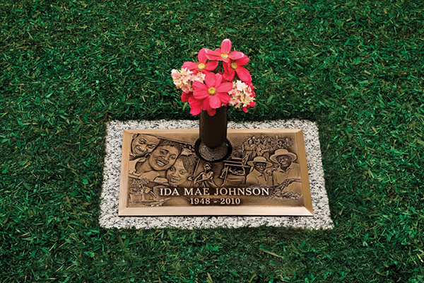 Cremation Marker - Did Your Family Experience A Death Due To COVID-19? Apply For Assistance.