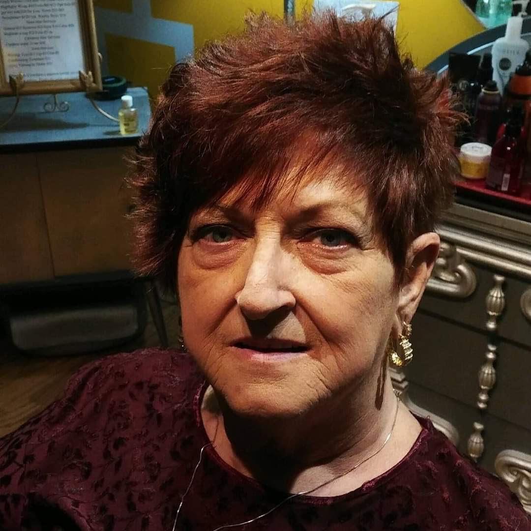 Debra Brown - Debra J. Brown
