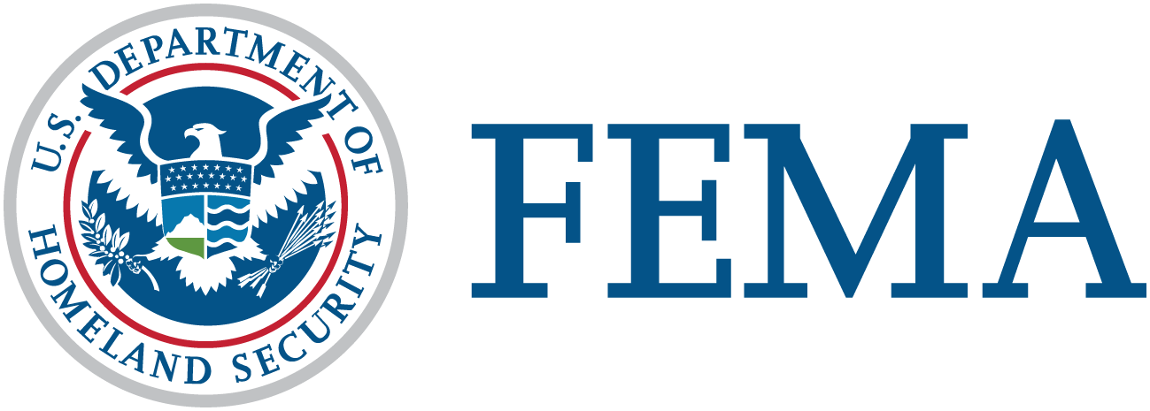 fema logo blue 1 - Did Your Family Experience A Death Due To COVID-19? Apply For Assistance.