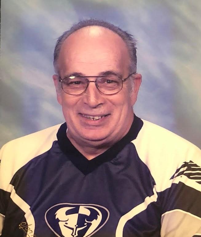 Darrell Hollis - Darrell E. Hollis